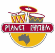 Planet Rhythm  -  Drum & Percussion Workshops for Primary Schools